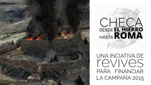 Documental sobre Checa